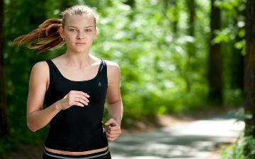 Ефективною профілактикою целюліту є біг