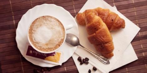 Краще спершу поснідати чимось суттєвішим