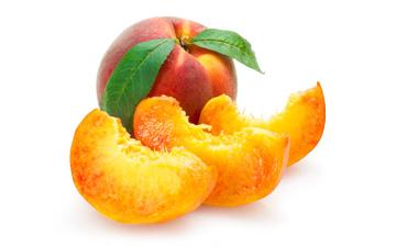 персик визнали найбільш корисним фруктом