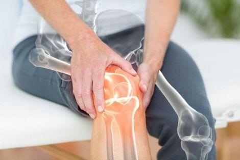 Лікуємо біль при остеоартриті