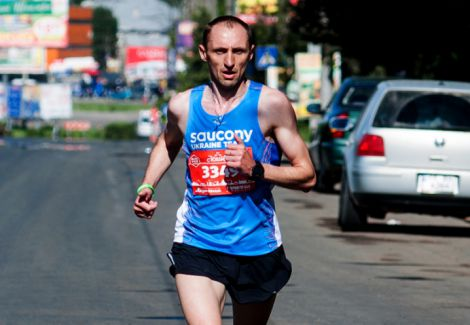Поради, які допоможуть стати марафонцем