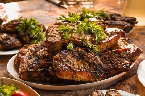 Популярні міфи про м'ясо