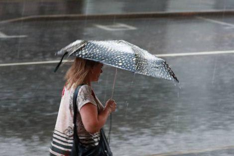Як погода впливає на стан здоров'я людей