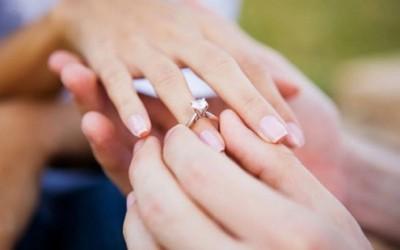 Щоб одружитись щасливо