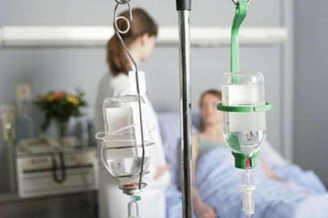 Отруєння може вкласти людину у лікарняне ліжко