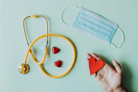Лікарі розповіли, як піклуватися про своє серце і судини в спеку