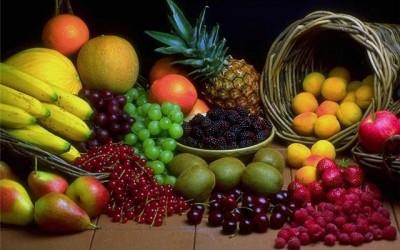 Яка добова норма фруктів?