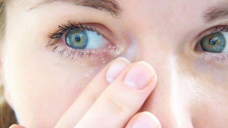 Хвороб очей та діагностика діабету