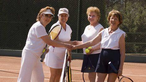 Знайдений найкращий вид спорту для довголіття