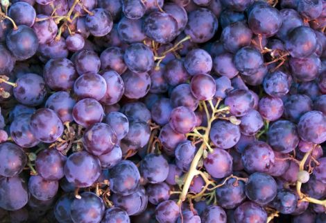Виноград - натуральний антидепресант