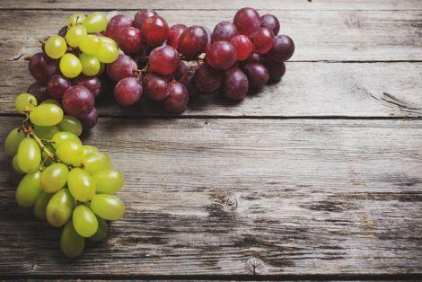 Виноград може захистити від раку