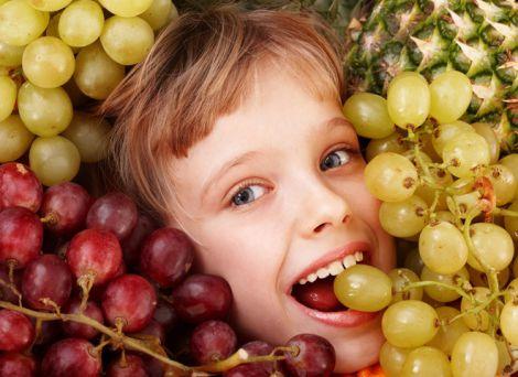 Як виноград впливає на здоров'я зубів