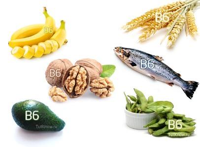 Волоські горіхи - одне з джерел вітаміну