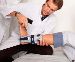 Чим займається ортопед-травматолог?