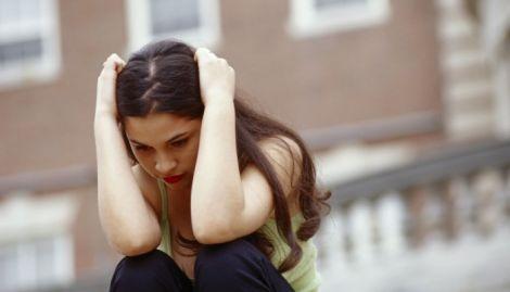 Як проявляється депресія?