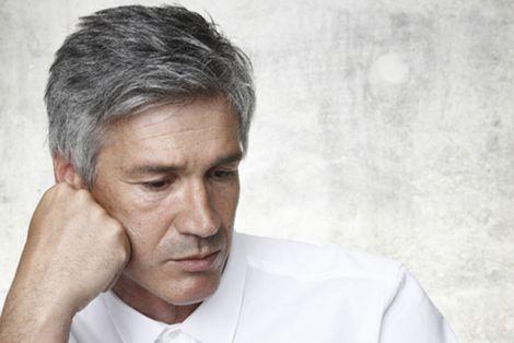 Депресія прискорює старіння