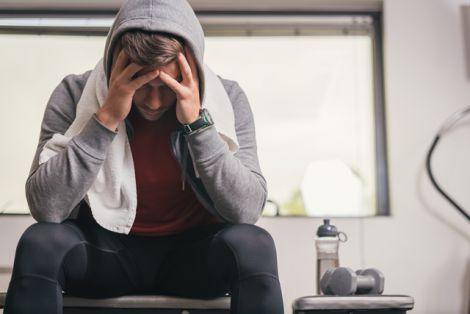 Як розпізнати депресію на початковій стадії?
