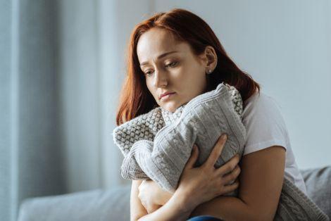 Шкода депресії у період вагітності