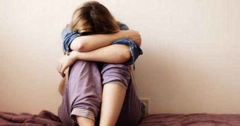 Депресія та погіршення зору