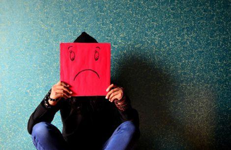 Симптоми депресії