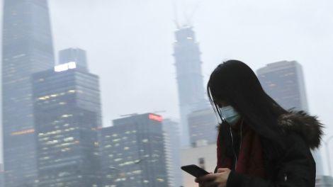 Брудне повітря впливає на депресію