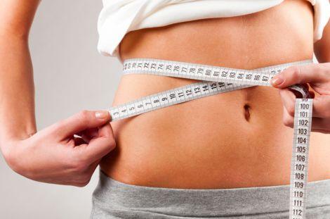 Розмір талії впливає на здоров'я