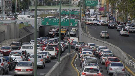 Шум транспорту провокує інсульти