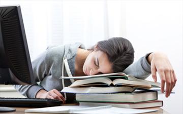 сонливість на роботі можна легко подолати