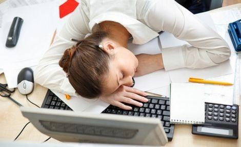 Деякі продукти можуть провокувати втому