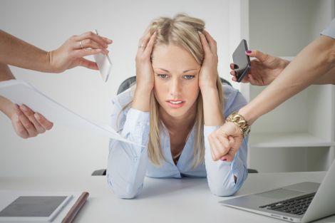 Хронічну втому можна побороти