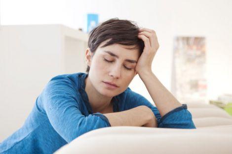 Хронічна втома погіршує якість життя