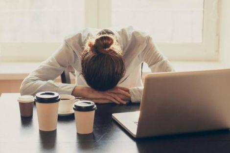 Причина появи хронічної втоми