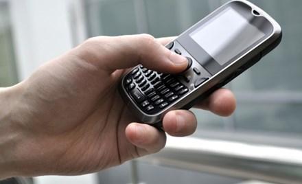 Обмежте користування телефонами