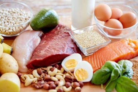 Переваги та недоліки білкової дієти