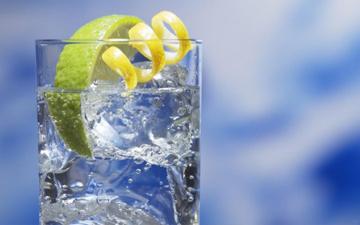 які напої слід обирати влітку?
