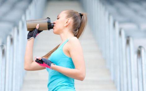 ТОП-3 напої, які допоможуть схуднути
