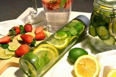 Напої, які принесуть здоров'ю тільки користь