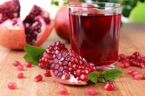 Напої для здорового серця