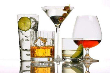 Найшкідливіші спиртні напої