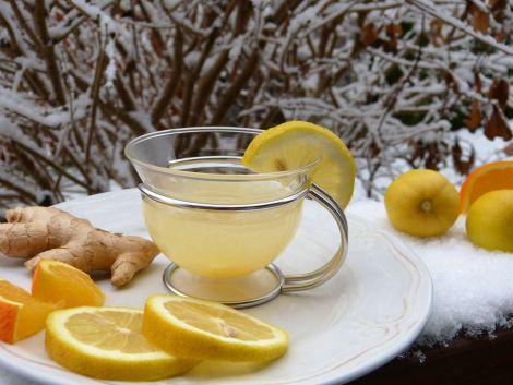 Нарої для лікування застуди