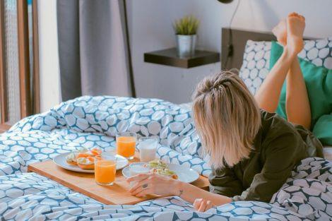 Чи можна швидше схуднути, відмовившись від сніданку?