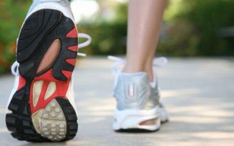 Піші прогулянки для здоров'я серця