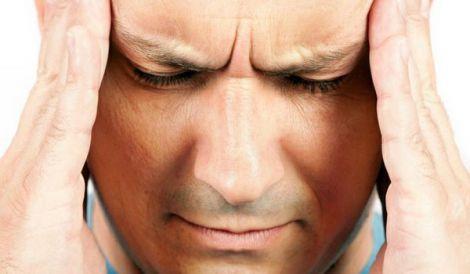 Прості поради проти головного болю