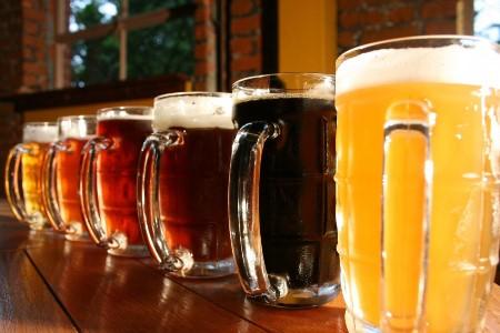 Користь пива для чоловічого здоров'я