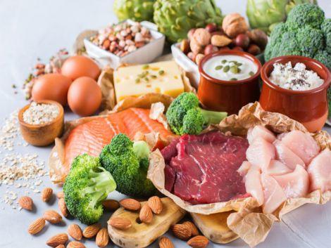 Як поповнити запаси вітаміну B?
