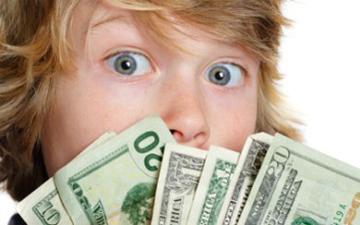 як поводитись з грошима?