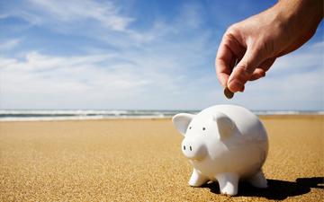 гроші витрачені на відпустку будуть більш корисними, ніж на матеріальні речі