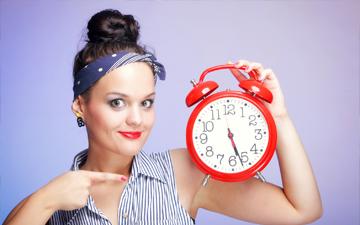 переведення годинників на всіх впливає по-різному