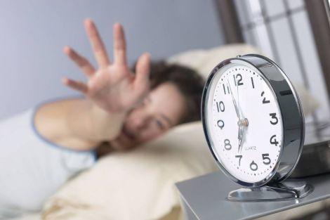Скоро доведеться спати на годину менше