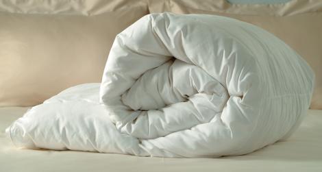Як часто потрібно прати постільну білизну?